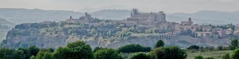 Mosaic Retreat Orvieto, Italy 2013
