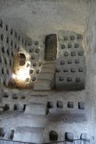 Mosaic Art Retreats Orvieto Italy, 2013