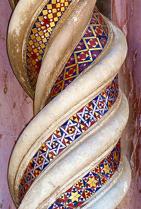 Mosaic Art Retreats, Orvieto Italy 2013