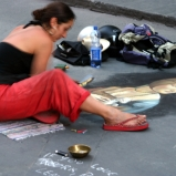 Artist Italy