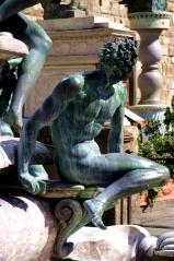 Statuary, Italy