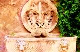 Italy, Fountain