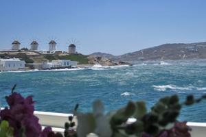 Mosaic Art Retreats Greece