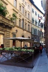 Just another Italian Street . . .