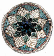 Pebble Mosaic Workshop