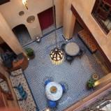 Hotel, Morrocco