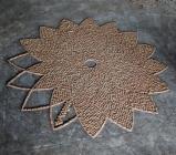 Mosaic Work, Fes