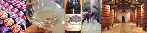 Provence Wine and Chocolate Tour