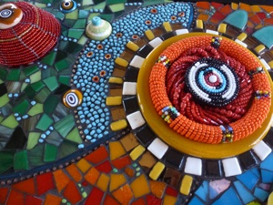 International Mosaic Workshops