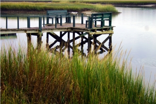 Art Retreat Pawleys Island SC