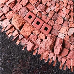 Mosaic Workshop Mexico