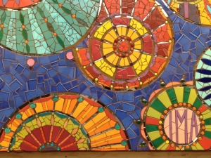 Mosaic Workshop Mexico