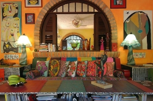 Carol Shelkin Mosaics