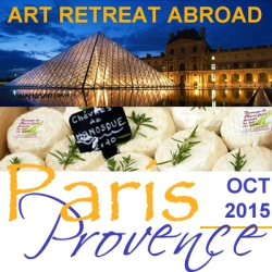 Paris Provence Travel