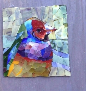 Mosaic Art Retreats
