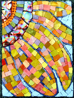 Mosaic Workshop Italy
