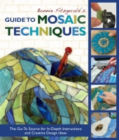 Mosaics in Mexico