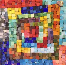 Todos Santos with Santa Barbara School of Mosaic Art