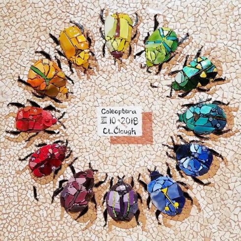 Candace Coleoptera Wheel 3